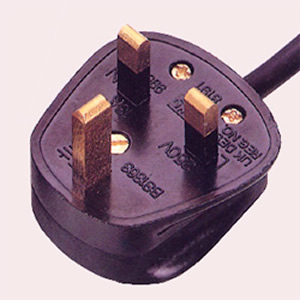 SY-019UK Power Cord