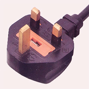 SY-029UK Power Cord